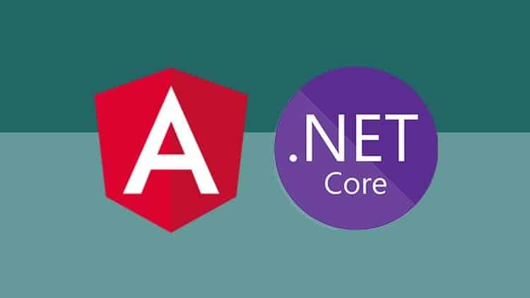 Build an app with ASPNET Core and Angular from scratch Udemy